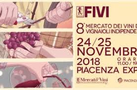 Eighth edition of the wines market of the Federazione Italiana Vignaioli Indipendenti