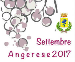 Settembre angerese 2017, Cascina Piano and Nettare di Giuggiole together on the lakefront with food and wines